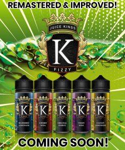 Juice Kings Fizzy