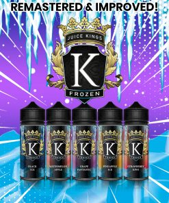 Juice Kings Frozen