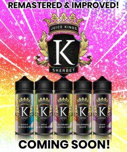Juice Kings Sherbet