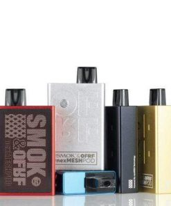 kit smok ofrf nexm pod kit
